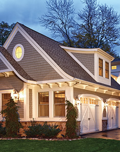 Save $1,000 on New or Replacement Siding!