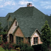 June Model Home Search - Cox Roofing