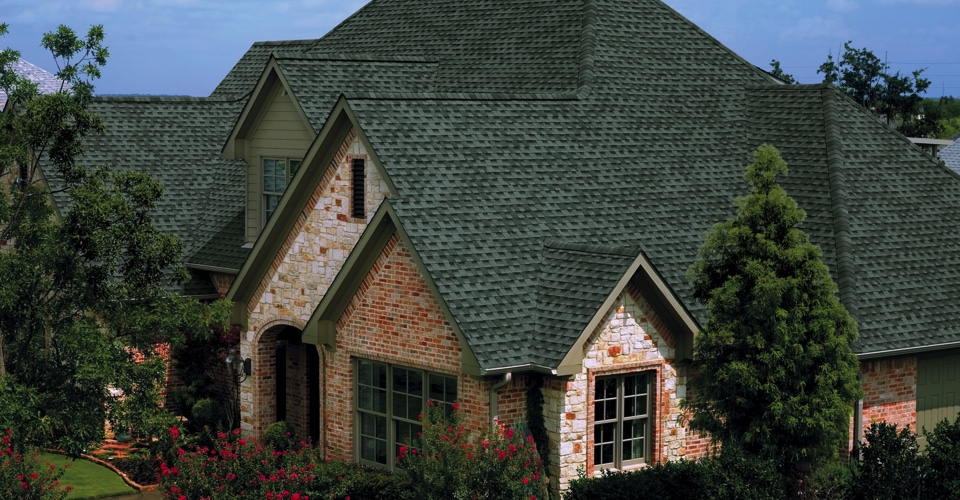 Montgomery County Roofing | Cox Roofing