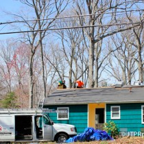 Roofing Safety Ensures Everyone Is Happy