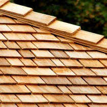 Cedar Roofs are Eco Friendly - Cox Roofing