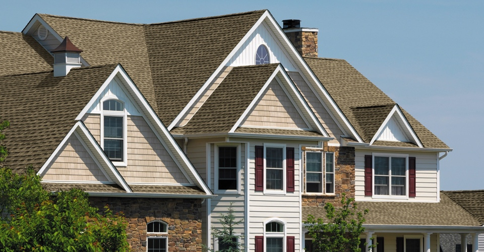 Columbia Roofing | Cox Roofing