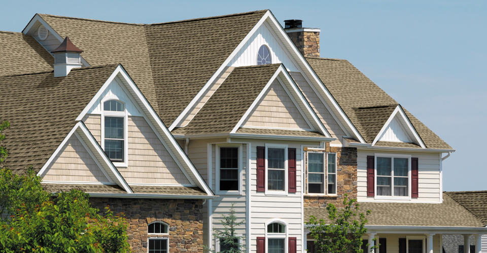 Aberdeen Roofing | Cox Roofing