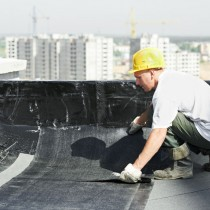 Cox Roofing - Roof Coating