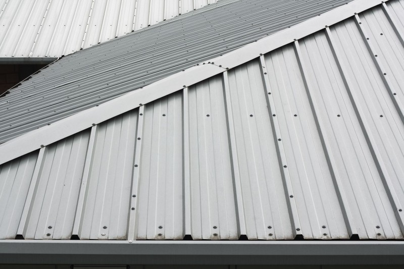 Durable Roofing Materials Make The Difference