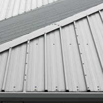 Metal Roofing - Cox Roofing