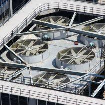Ventilation - Cox Roofing