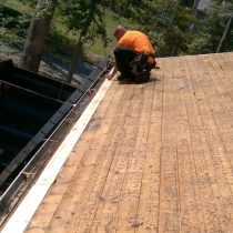 Spring Maintenance - Cox Roofing