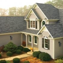 March Model Home Search - Cox Roofing
