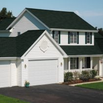 May Model Home Search - Cox Roofing