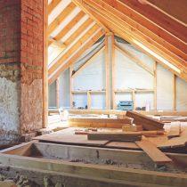 Proper Attic Ventilation - Cox Roofing