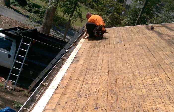 Baltimore Roofing Contractors Arenu0027t All Created Equal