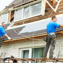 Roofing Safety - Cox Roofing