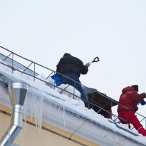 Winterizing Your Roof - Cox Roofing