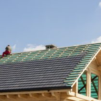 Residential Roofing in Timonium - Cox Roofing