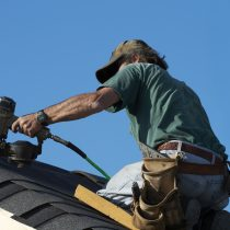 Roofing Company in Bethesda - Cox Roofing