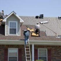 Roofing Company in Columbia - Cox Roofing