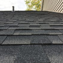 Roof shingles-Cox Roofing