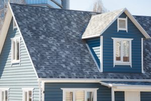 residential roofing in Towson -- Cox Roofing