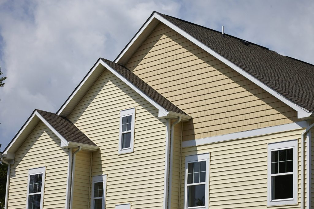 residential roofing in Clarksburg -- Cox Roofing