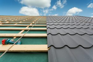 Maryland roofing - Cox Roofing