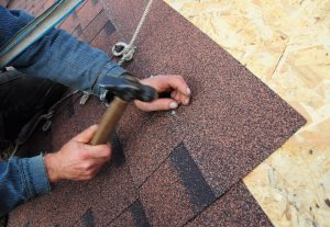 roofing company in Olney -- Cox Roofing