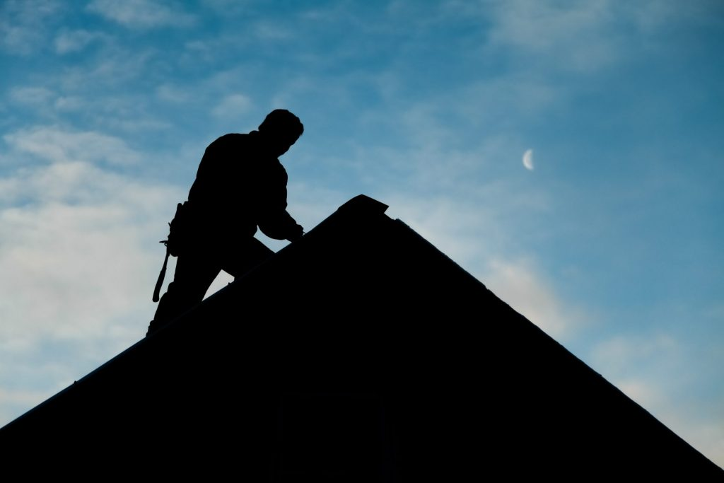 roofing in Baltimore -- Cox Roofing