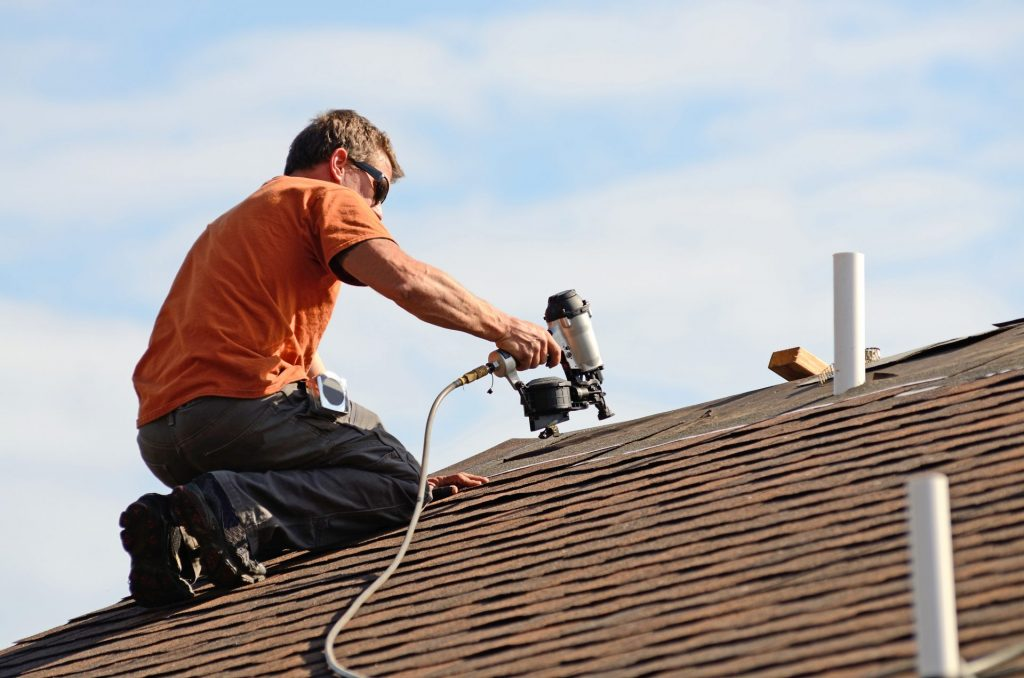 roofing company in Odenton -- Cox Roofing