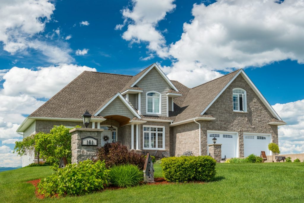 roofing company in Fulton -- Cox Roofing