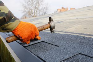 roof repair in Baltimore -- Cox Roofing