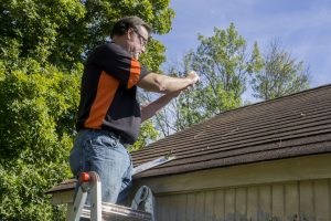 roofing contractors in Ilchester -- Cox Roofing