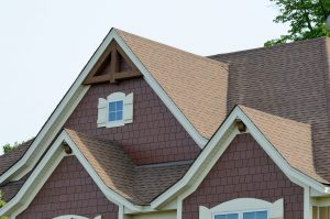 roofing contractor in Clarksburg -- Cox Roofing