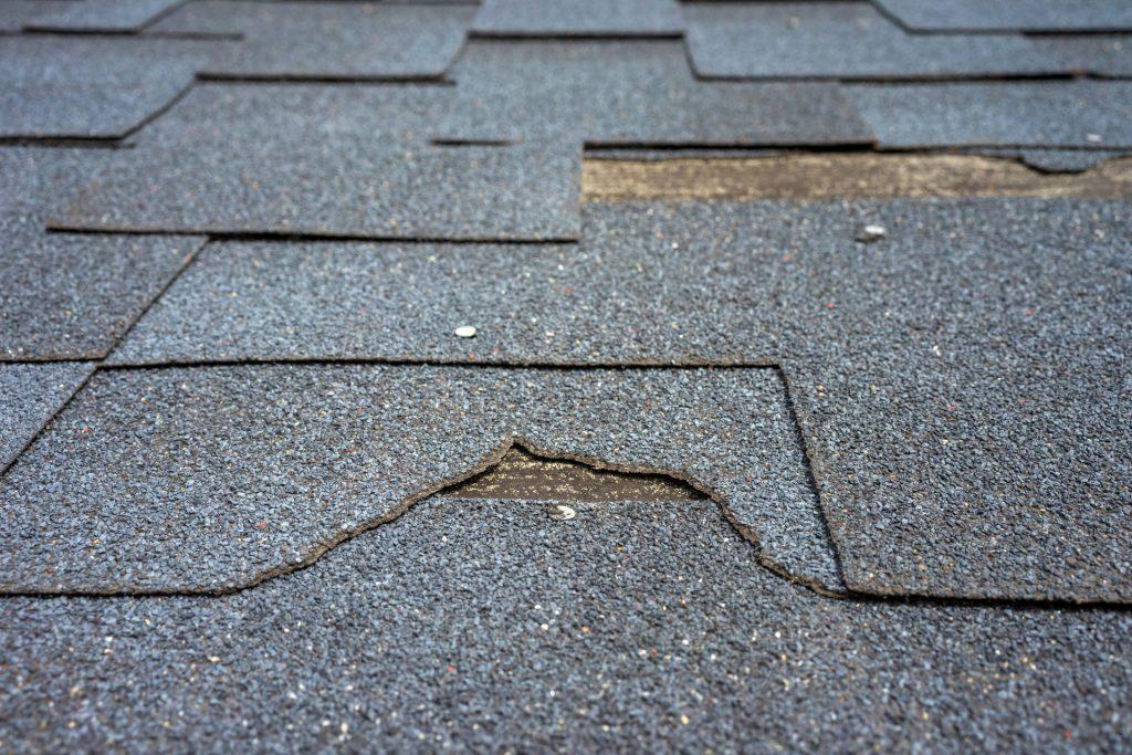 roofer in hampden -- Cox Roofing