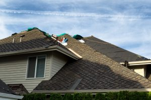 roofing company in Damascus -- Cox Roofing