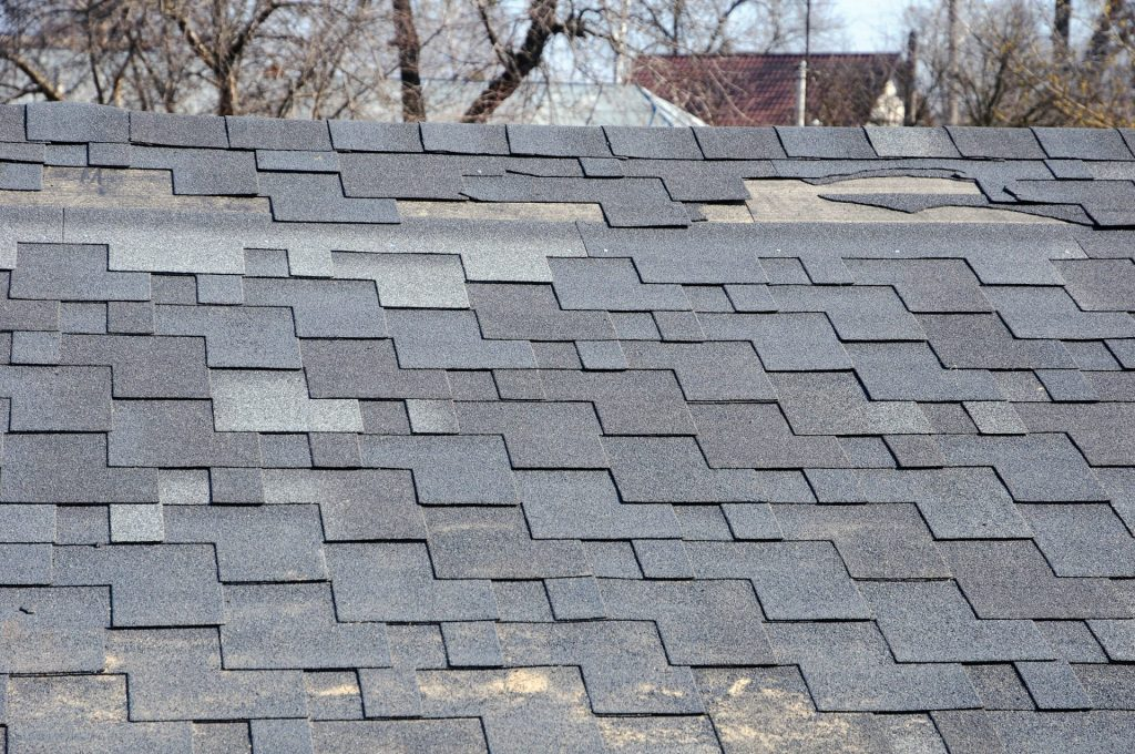 roofing contractor in Federal Hill -- Cox Roofing