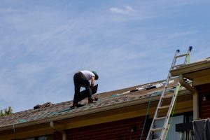 roofing company Timonium MD -- Cox Roofing