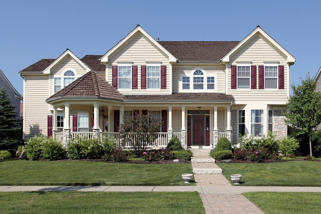 roofers in Parkville MD -- Cox Roofing
