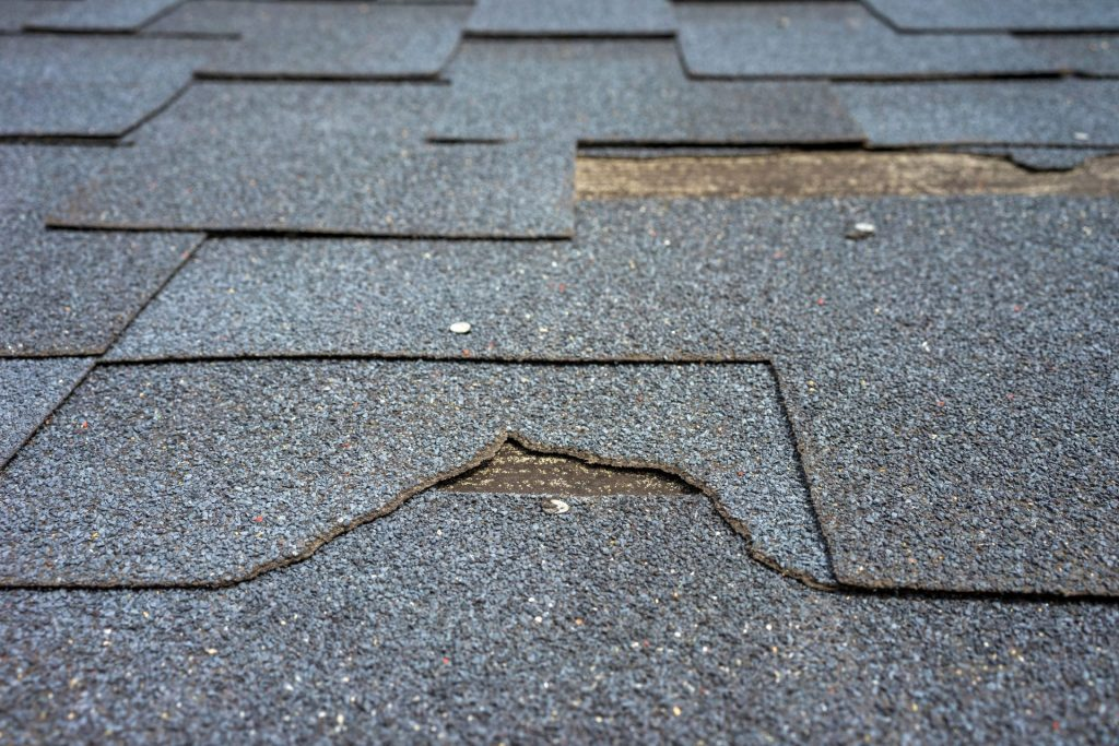 roofing company Cockeysville -- Cox Roofing