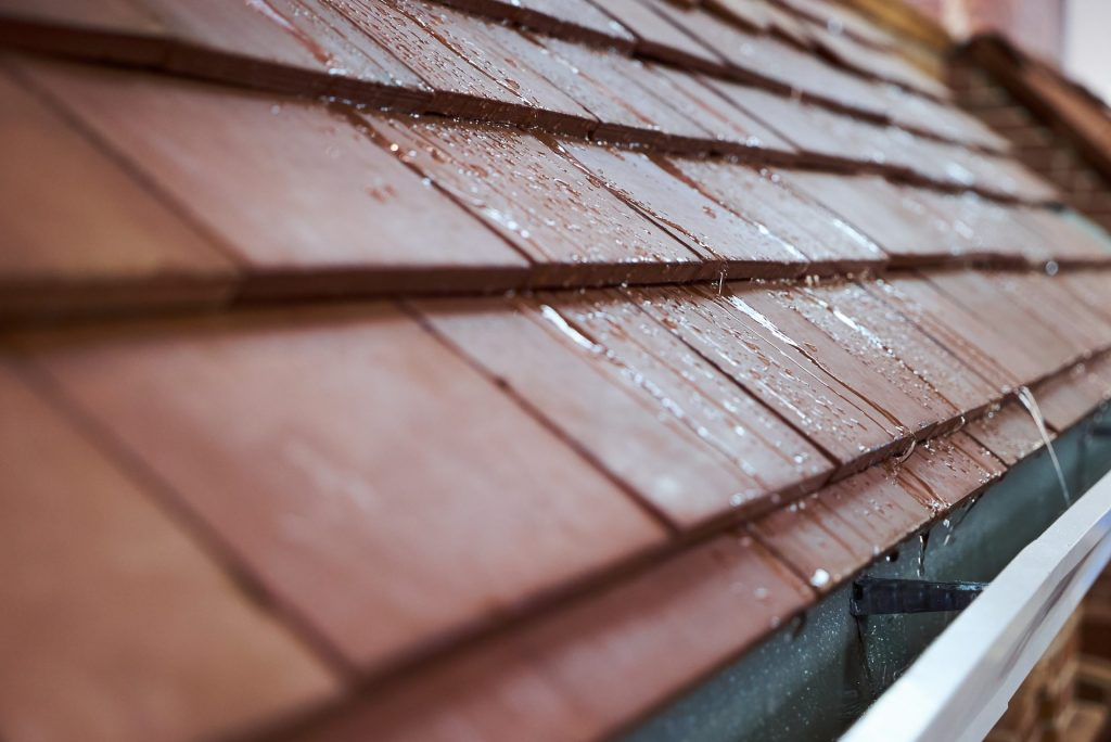 roofer in Annapolis -- Cox Roofing
