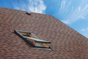 roofing contractor in Towson -- Cox Roofing