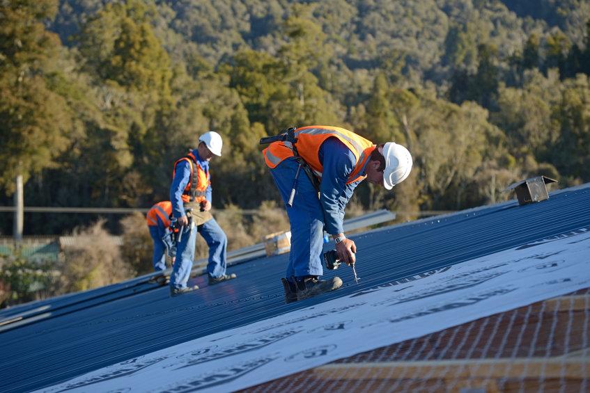 Roofer in Rockville | Cox Roofing