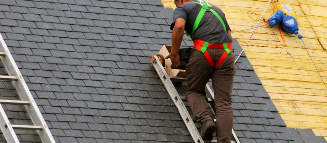 roofing companies in Bethesda   Cox Roofing