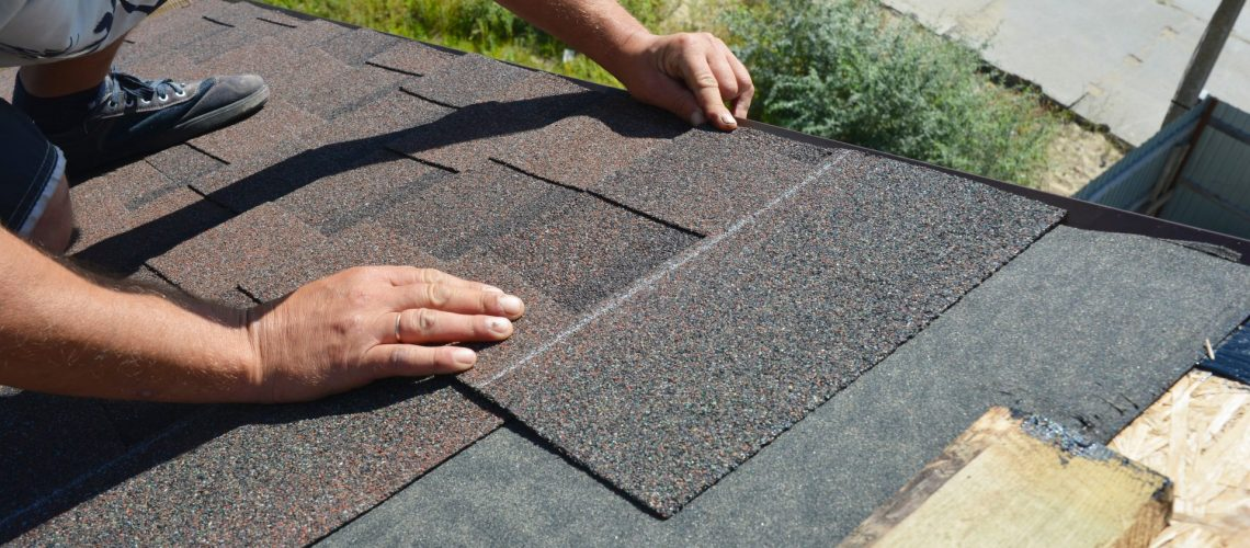 roofers in Ellicott City -- Cox Roofing