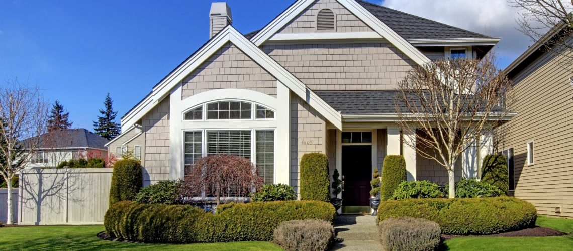 roofing company in Bel Air North -- Cox Roofing