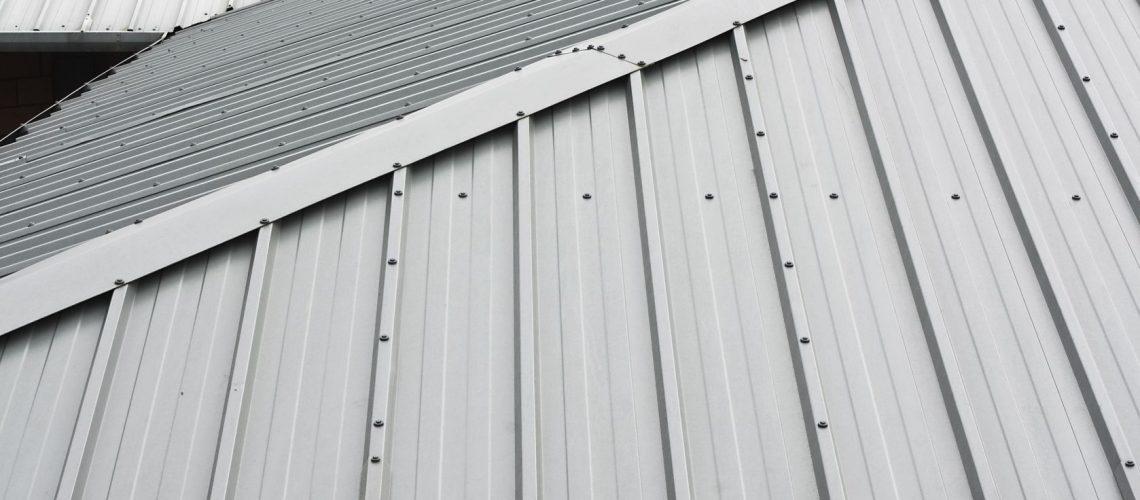 Metal Roofing - Cox Roofing