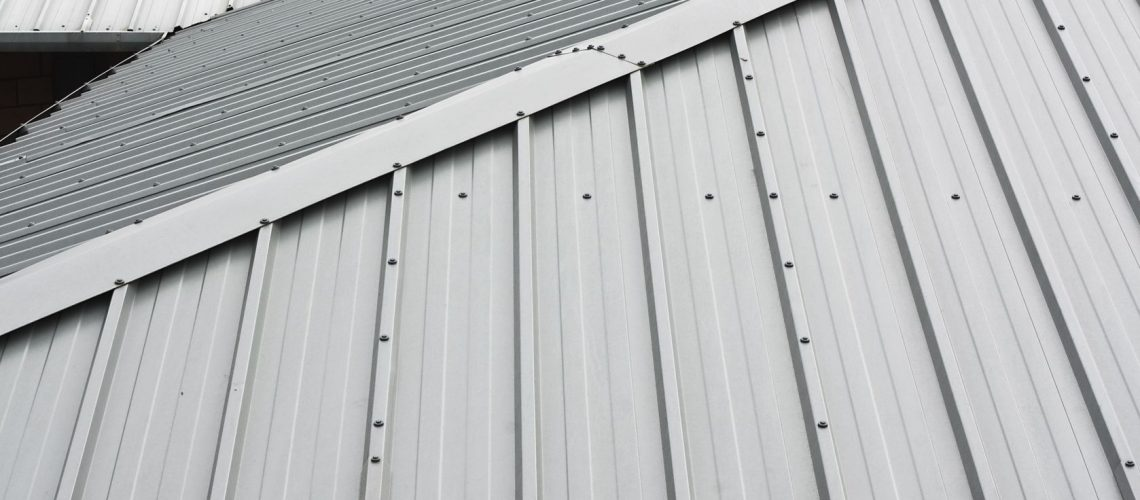 Metal Roofing - Reduce Waste and Save Energy - Cox Roofing