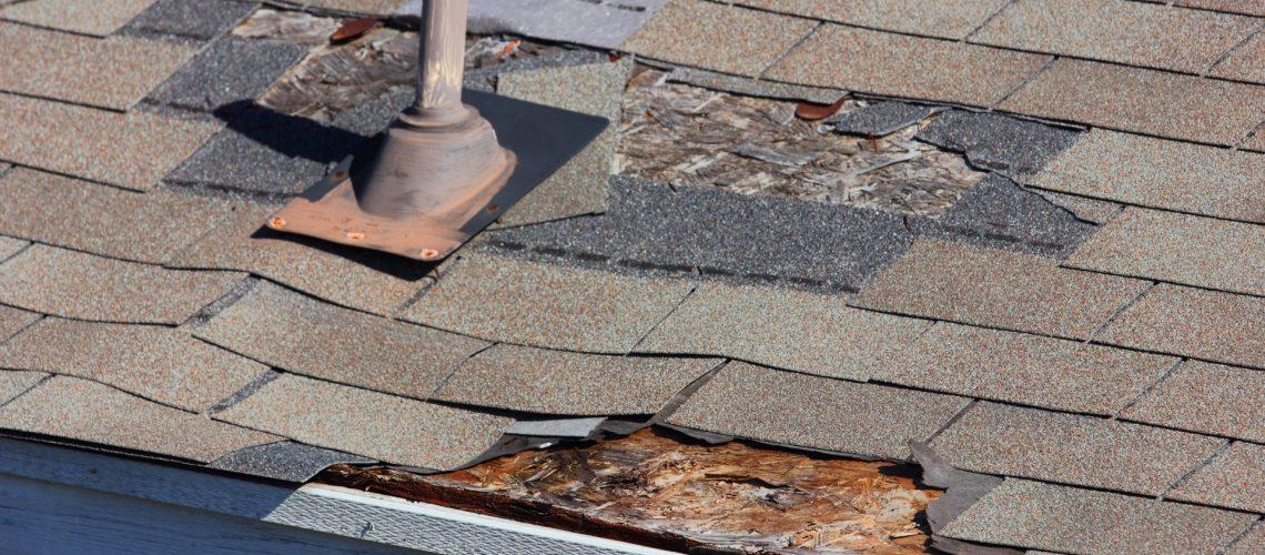 roofer in Woodstock -- Cox Roofing