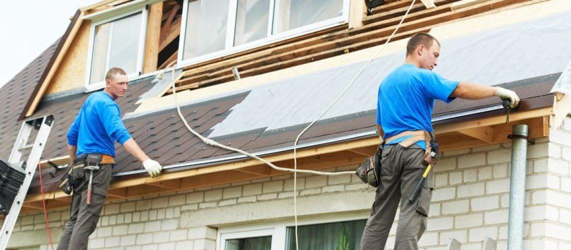 roof repair - Cox Roofing