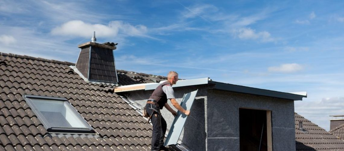 Reliable Roofing Contractor - Cox Roofing