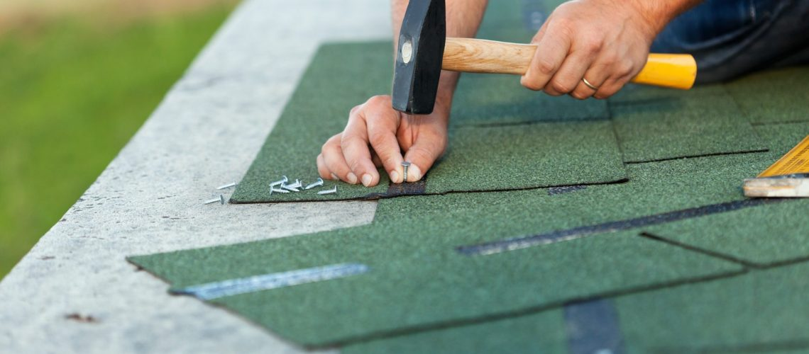 roofing in Columbia MD - Cox Roofing